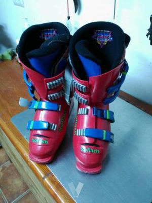 Botas Ski Koflach talla 43