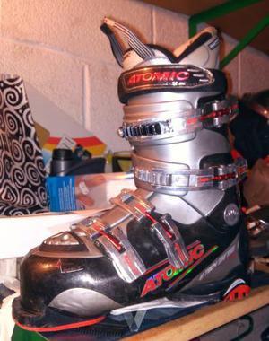 Botas de Esqui Ski Atomic B-Tech 70.