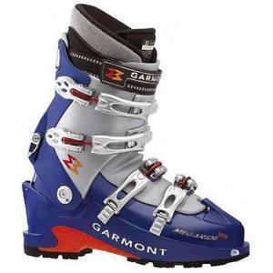 Botas de esquí sky ski de travesia