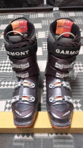 Botas de esqui de travesia Garmont Radium