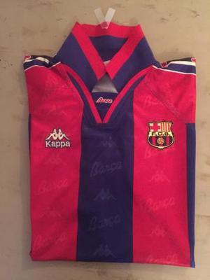 Camiseta F.C.Barcelona T.
