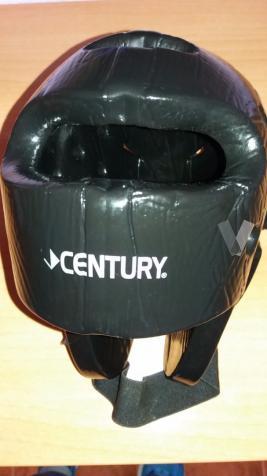 Casco protección boxeo/ deportes contacto