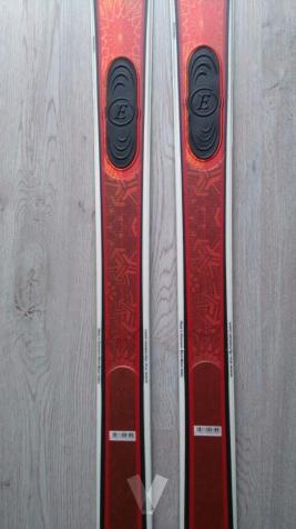 Esquí travesía