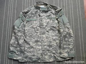 Guerrera US Army ACU. Large Regular