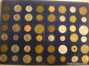 LIQUIDACION COLECCION DE LO QUE EL EURO SE LLEVO REPRODUCION