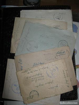 Busco Sobres Y Cartas Hojitas D Olor Posot Class