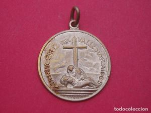 Medalla Santa Cruz del Valle de los Caidos