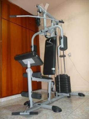 Máquina ejercicio HG 50 OP