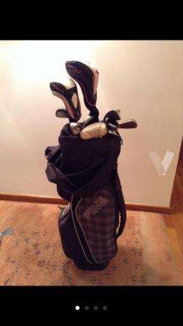 Palos de golf Mujer