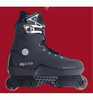 Patines de agresivo VALO V13 CHARCOAL