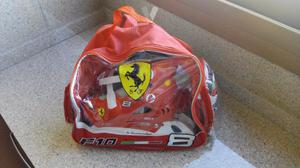 Patines en línea Ferrari F10