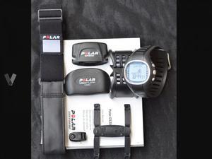 Reloj polar cs300 sensor de velocidad y cadencia