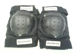Rodilleras Rollerblade de Skate Patines