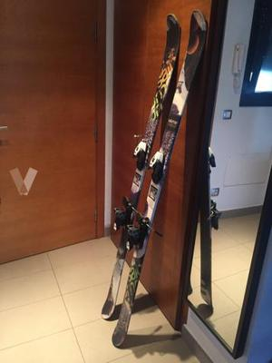 SKIS SALOMON THEART 176 cm