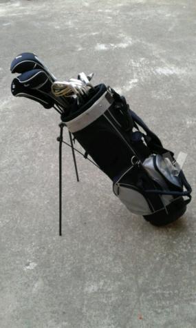 Set de palos de golf para hombre