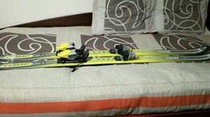 Skis Rossignol Comp 9J