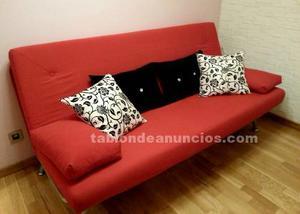 Vendo sofa cama nuevo y habitaci n completa por 200 euros - Sofas baratos en guipuzcoa ...
