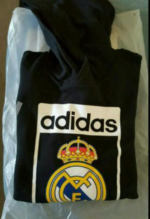 Sudadera Real Madrid nueva sin estrenar talla M