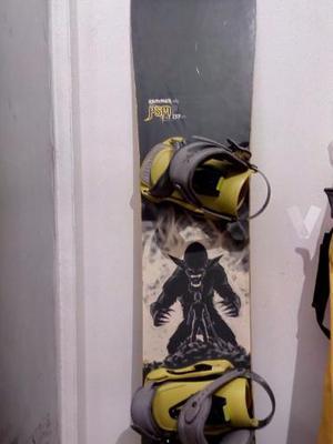 Tabla de snowboard hammer