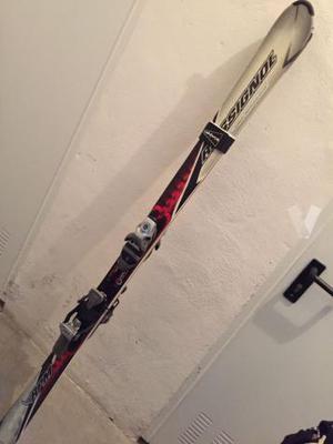 Tablas de esquí de alta gama Rossignol