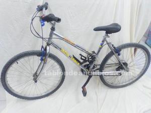 Vendo vicicletas de montaña varios tipos y precios