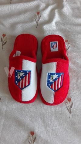 Zapatillas Atlético de Madrid n 33