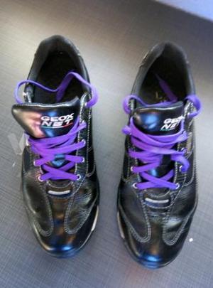 Zapatos golf Geox