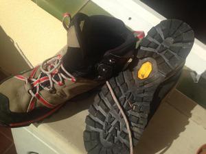 botas de montaña Millet nuevas