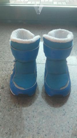 botas de nieve adidas