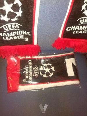 bufanda champions league