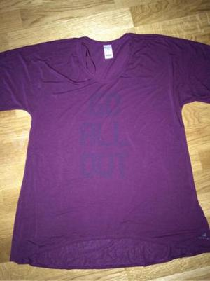 camiseta de fitness de DECATHLON Chica