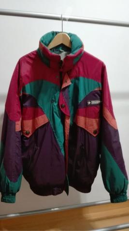 chaqueta ski