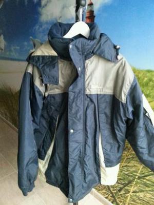 chaqueta y pantalon nieve hombre t.48