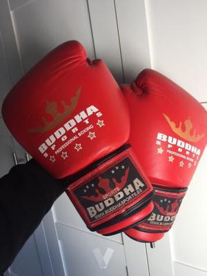 guantes de boxeo 14 Oz