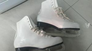 patines de hielo 42