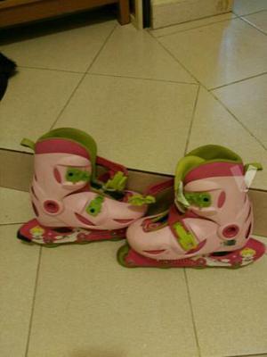 patines de linea 32_34
