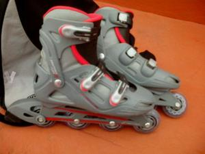 patines de línea para adulto