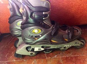 patines en linea Boomerang, talla 42