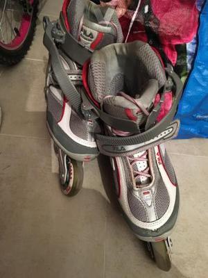 patines en línes