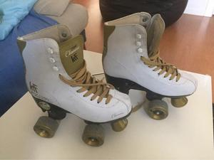 patines para chica.