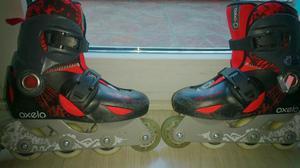 patines talla
