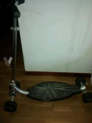 patinete cuatro ruedas
