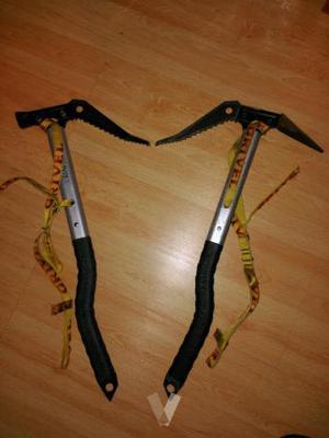 piolets técnicos Grivel Rambo