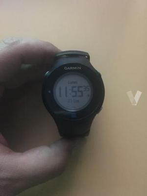 reloj deportivo garmin forerunner 610