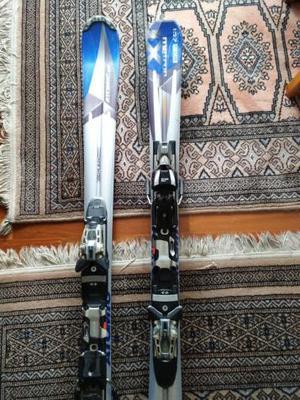 skis Atomic Metron 2