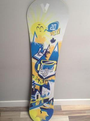 tabla de snowboard niños