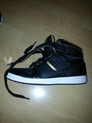 zapatillas bota freestyle