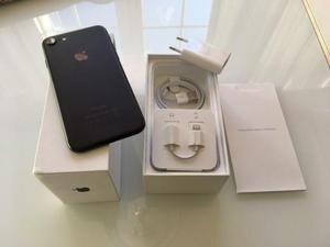 Apple iPhone 7 32GB NEGRO LIBRE Móvil