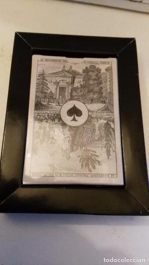 Baraja de Naipes Colección FOURNIER - BARAJA IMPERIAL