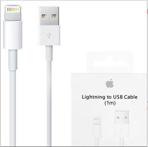 Cable Original Cargador Datos Lightning USB